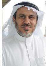 زياد الدريس كاتب سعودي؛ كان سفيراً لبلاده في منظمة اليونسكو
