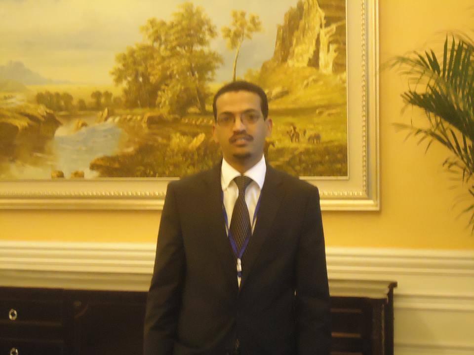 سليمان ولد محمد فال ولد بلال