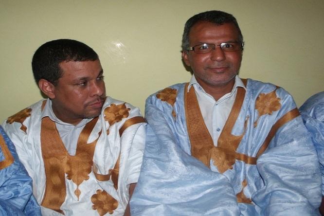 الخديم ولد السمان تزوج في العاصمة بعد هروبه من السجن