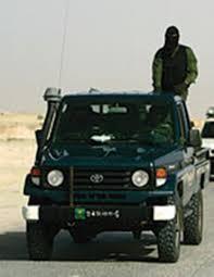 فرقة من الدرك الوطني تلقي القبض علي اخطر عصابة مجرمين روعت العباد وافسدت البلاد