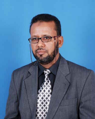 د/ محمد اسحاق الكنتي