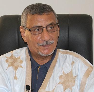 الدكتور عبد الله ولد النّم