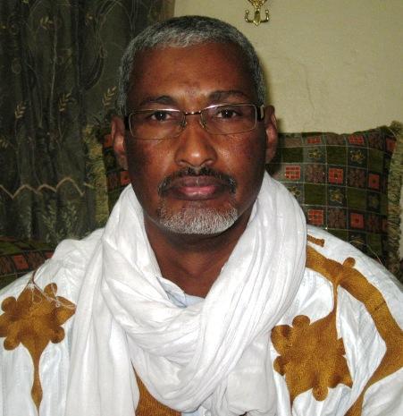 النائب عبد الرحمن ولد ميني