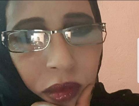 الكاتبة زهراء نرجس