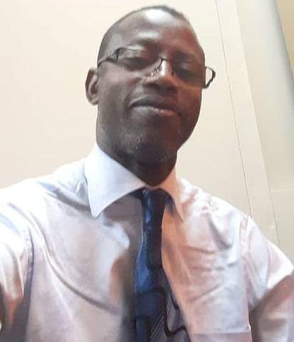 عبد الله ولد سيدي الشيخ