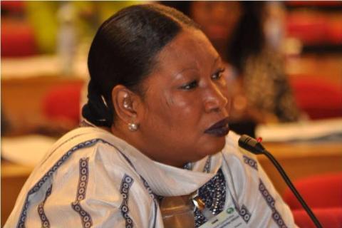 المحامية المالية ذ. سوياتا مايغا