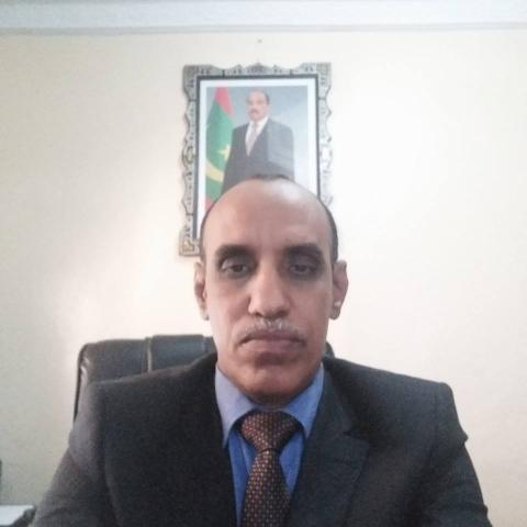 محمد محمود ولد سيدي يحي