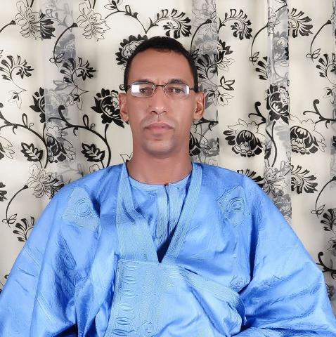الكاتب الاعلامي : لمرابط ولد محمد الامين