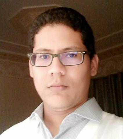 خالد ولد الداه