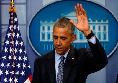 أوباما يخفف العقوبات عن 330 شخصا قبل مغادرة البيت الأبيض