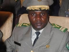 الجنرال موسى سينكو كوليبالي