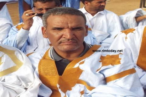 مدير المعهد الوطني لترقية التكوين الفني المهنيمحمد الأمبن ولد السيد