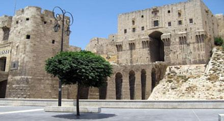نتيجة بحث الصور عن حلب منذ القدم