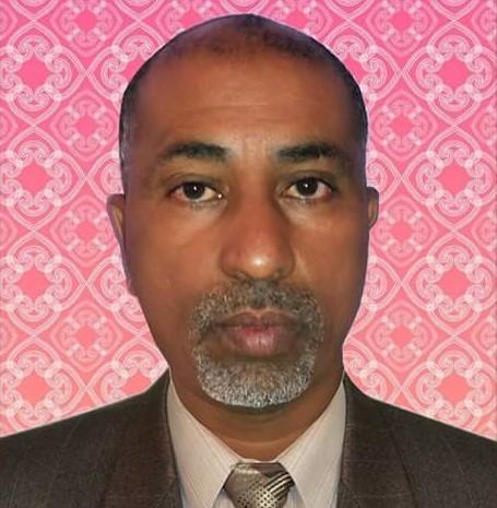 محمد فال ولد حرمه