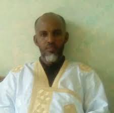الأستاذ : الشيخ ولد بيبه