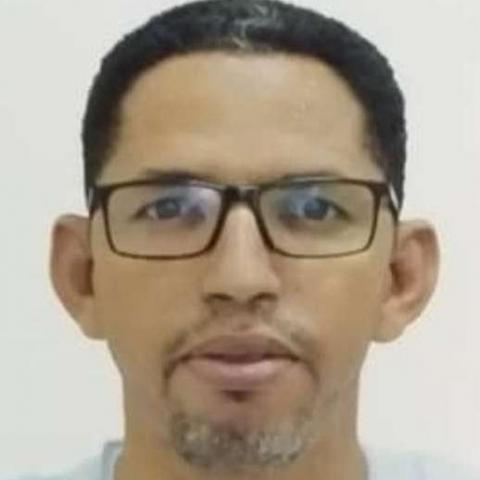 المهندس أحمد فال ولد جمال الدين ولد سيدينا