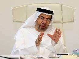 الأمين العام لاتحاد الأدباء والكتاب العرب، الشاعر حبيب يوسف عبد الله الصائغ
