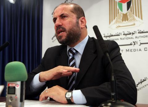 محمود الهباش قاضي قضاة فلسطين