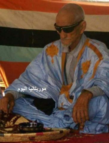 الفقيد أده ولد سيد أحمد ولد المحجوب