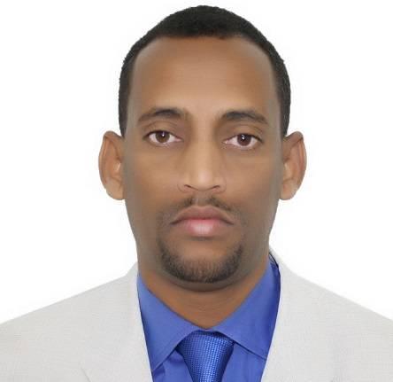 محمد الامين محمد المختار حبيب