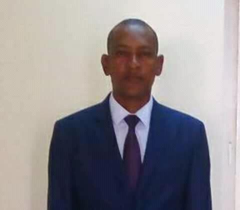 القاسم ولد محمود