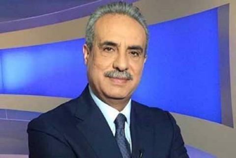 محمد اكريشان