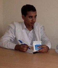 عبد الرحمن ولد بل / صحفي
