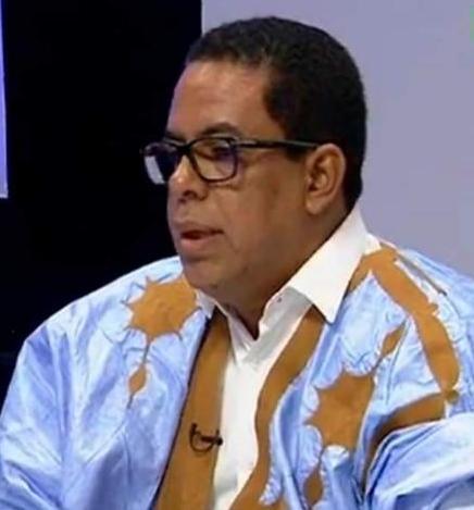 محمد المصطفي الشيخ محمد فاضل