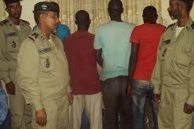 الشرطة تفكك عصابات مسلحة تستهدف رواد شواطئ نواكشوط (هويات)