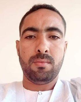 المواطن الموريتاني المتوفى سيد أعمر ولد بان