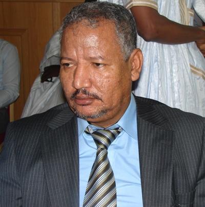 محمد الشيخ ولد سيد محمد
