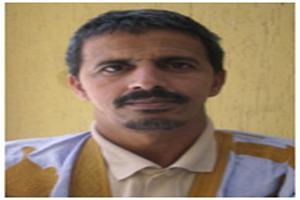 السالك ولد محمد موسى