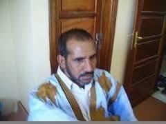 د / محمد الحسن ولد أعبيدي