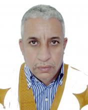 السفير السابق المختار ولد داهي
