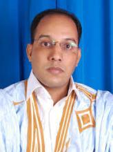 محمد سعدن ولد الطالب ـ كاتب صحفي موريتااني