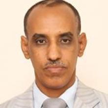 الكاتب : محمد محمود ولد سيدي يحي