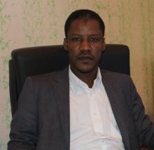 سيدي ولد عبد المالك