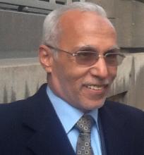 محمد فاضل امصبوع