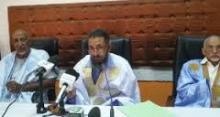 الإمام عبد الله ولد خطاري
