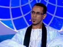 الشاعر محمد ولد إدومو