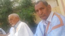 حمه ولد اسويلم رئيس منطقة نواكشوط السياسية في حزب الحضارة و التنمية