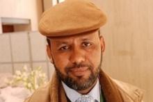 د .محمد أسحاق الكنتي