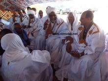 مجموعة أولاد أحمد تعزي الجنرال لبات ولد المعيوف