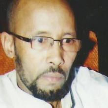 رئيس الاتحاد الجديد : محمد يسلم ولد مولود