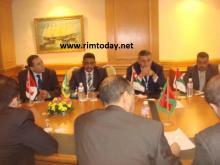 صورة من المؤتمر المغربي الأول لطب الأسنان في مراكش