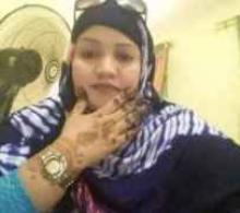 صورة الضحية اسلكها بنت المختار ولد ماصه