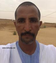 الفاعل السياسي محمد ولد محمد أعمر
