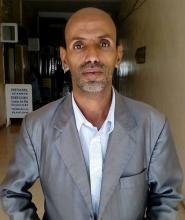 المدير الناشر لموقع لحظة الحقيقة محمد ولد سوله