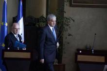 بيرنار كازانوف رئيس وزراء فرنسا