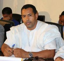 المنسق العام: محمد الإمام ناجين
